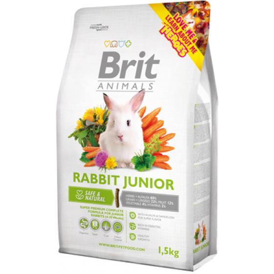 BRIT Animals - Rabbit Junior