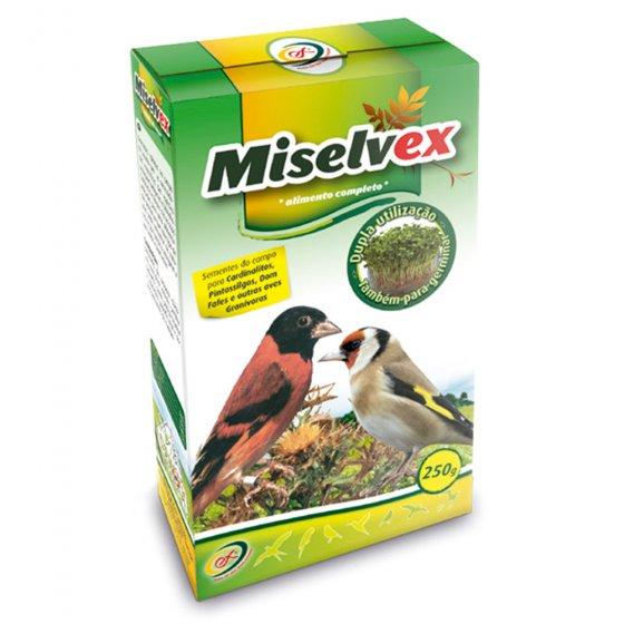 ORNI-EX Miselvex - Mix para Aves Selvagens
