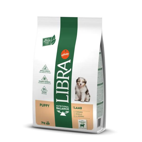 LIBRA Puppy - Cordeiro