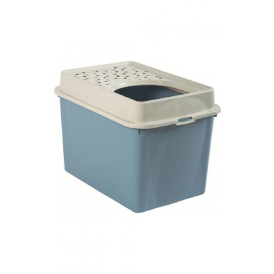 Rotho WC Berty com Entrada Superior - Azul Céu