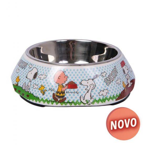 Snoopy Gamela Inox - Charlie Brown