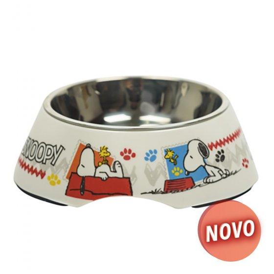Snoopy Gamela Inox - Woodstock