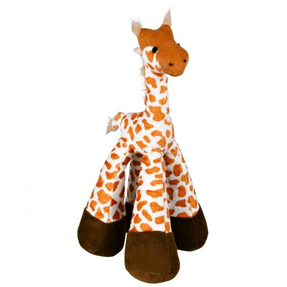 TRIXIE Girafa Perna Longa em Peluche