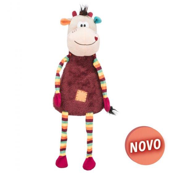 Trixie Vaca em Pelucia