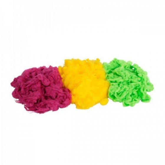 KERBL - Algodão Colorido Para Hamster