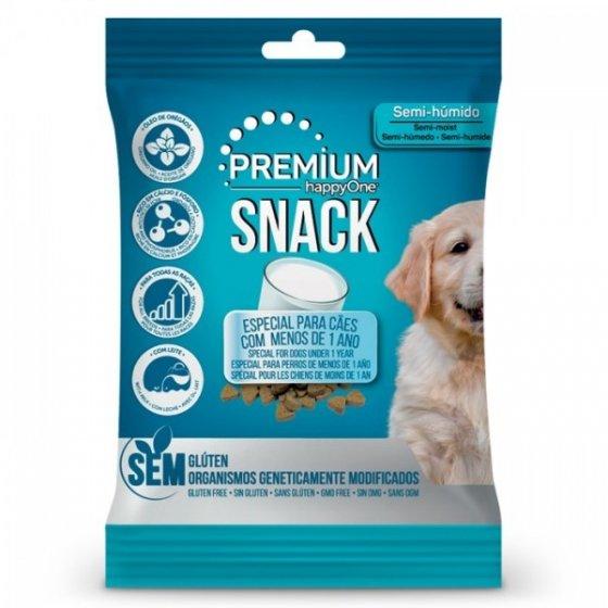 HAPPYONE Premium Snacks para Cachorros