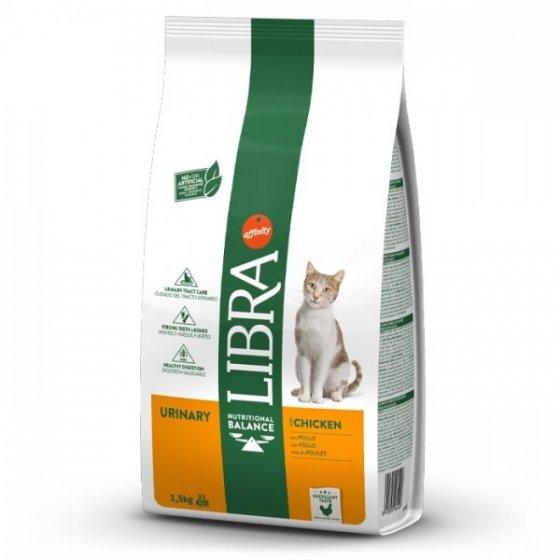 LIBRA Gato - Urinary Frango