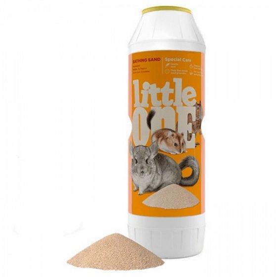LITTLE ONE - Chinchila Bath Sand