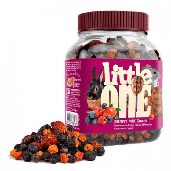 LITTLE ONE - Snack Berry Mix