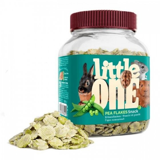 LITTLE ONE - Snack Pea Flakes