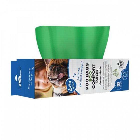 Duvo+ - Sacos De Dejetos Biodegradáveis XL Eco
