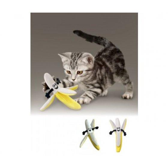Kong Cat Better Buzz Banana
