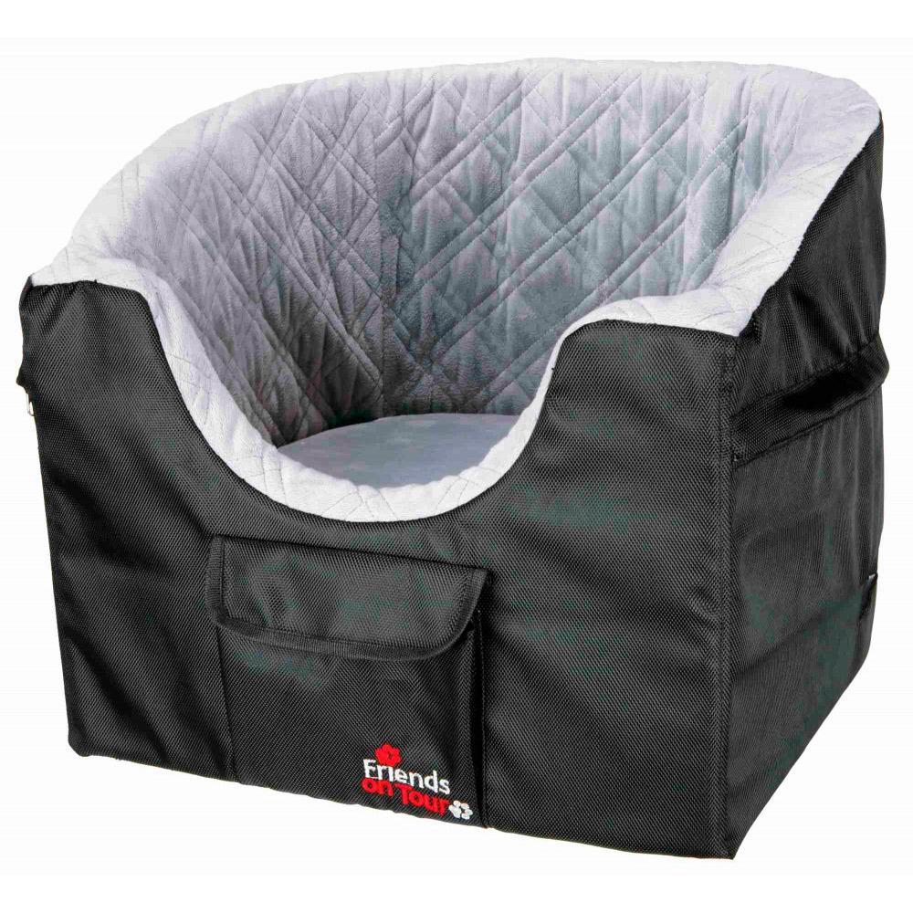 TRIXIE Cadeira Auto para Cães Pequenos