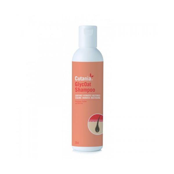 VETNOVA CUTANIA® GlycOat Shampoo 236ml