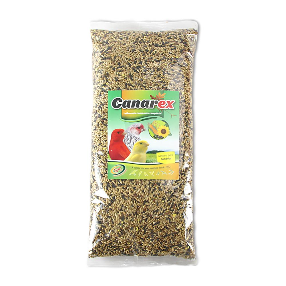 ORNI-EX Canarex - Mistura para Canários