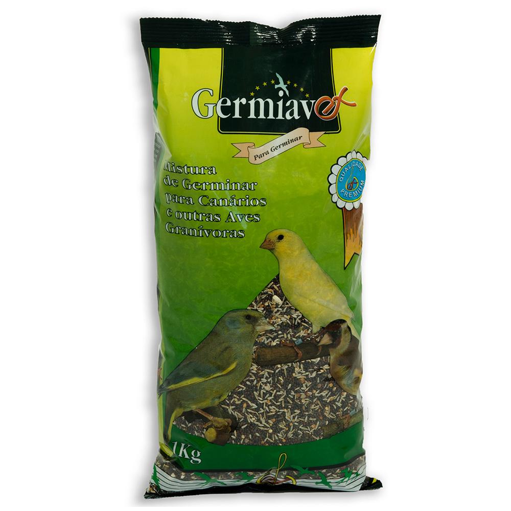 ORNI-EX Germiavex - Sementes para Germinar