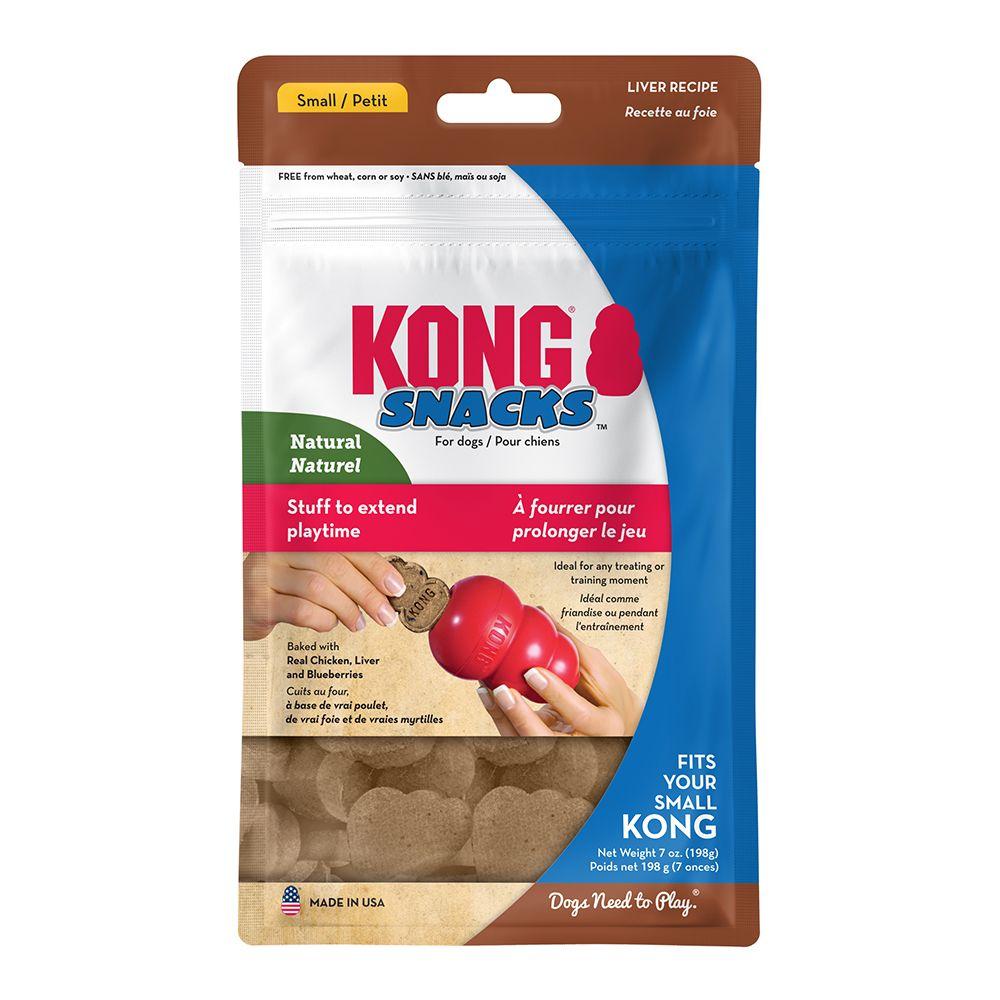 Kong Snacks Liver