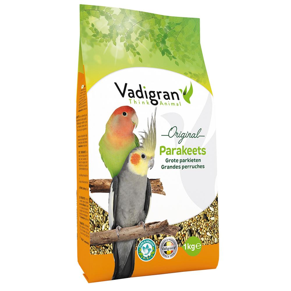 VADIGRAN Mistura para Grandes Periquitos - Original
