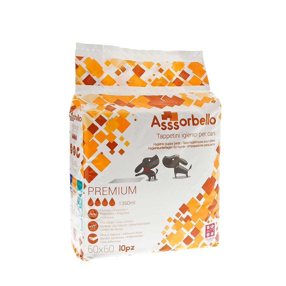 FERRIBIELLA Tapetes Absorventes - Premium Assorbello