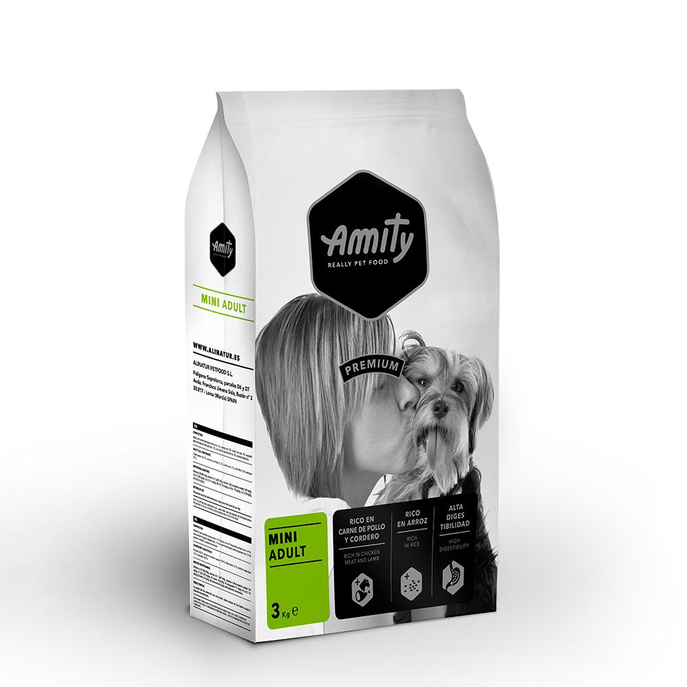 AMITY Premium Mini Adult