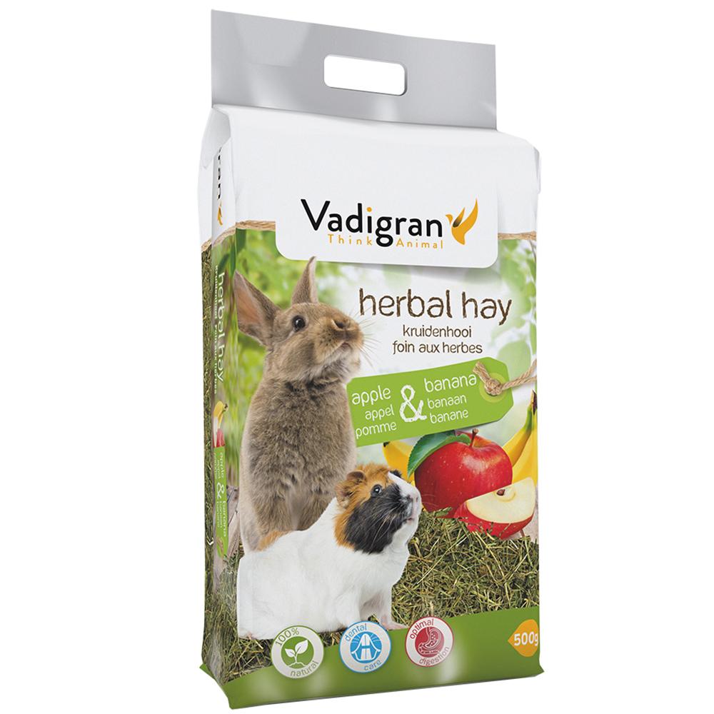 VADIGRAN Vadibed - Feno Natural Multi Fruits