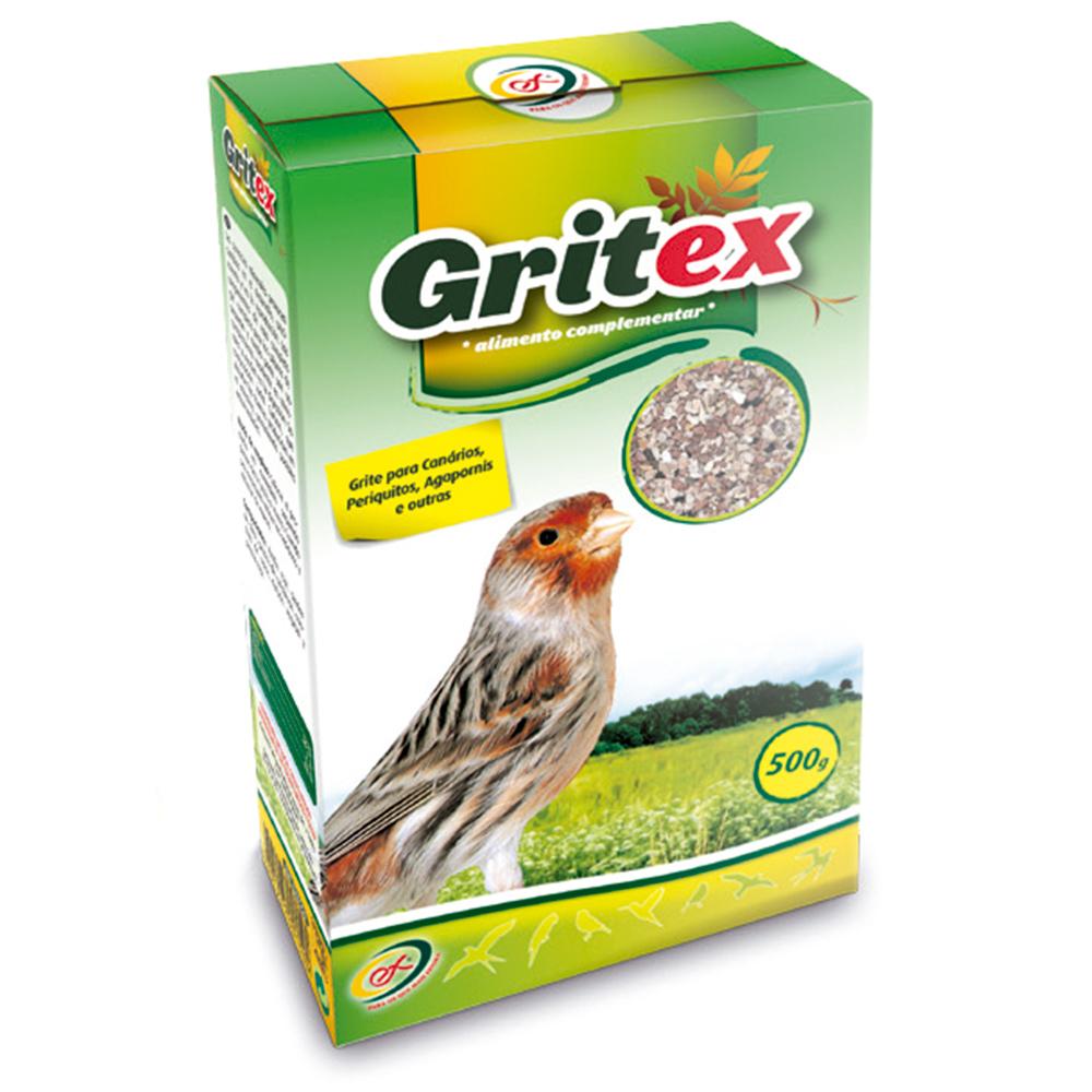 ORNI-EX Gritex - Grite para Aves de Pequeno Porte