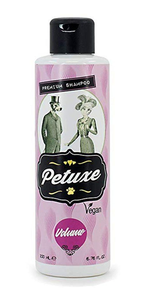 PETUXE Shampoo Vegan - Volume