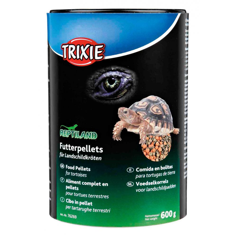 TRIXIE Alimento para Tartarugas Terrestres