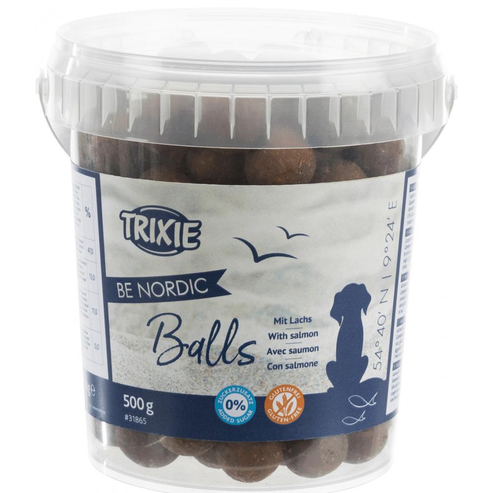 TRIXIE Be Nordic - Salmon Balls