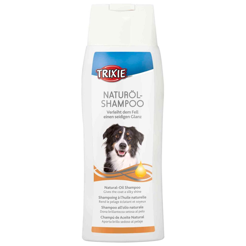 TRIXIE Shampoo de Óleo Natural para Cães