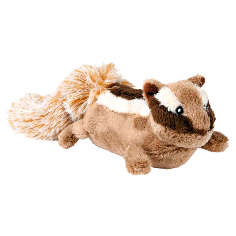 TRIXIE Esquilo em Peluche com Som