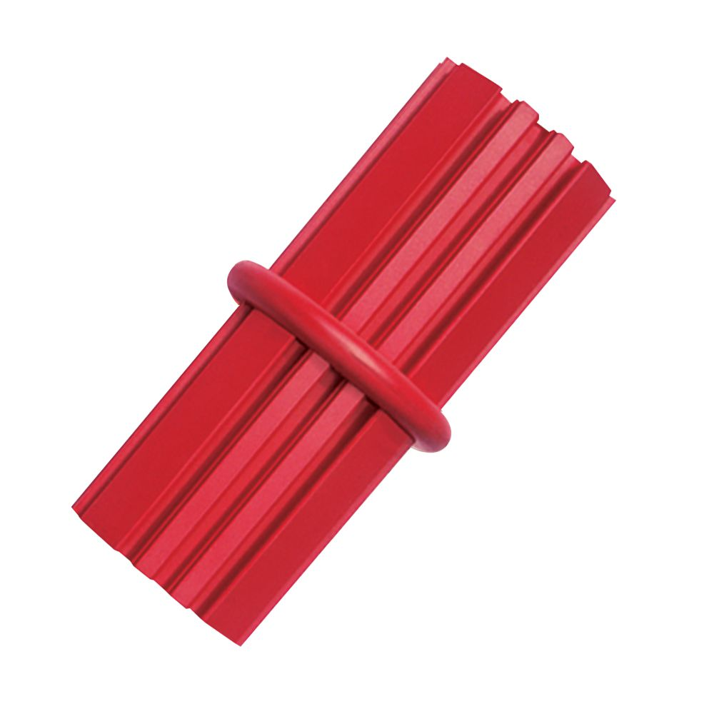 Kong Red Rubber Dental Stick