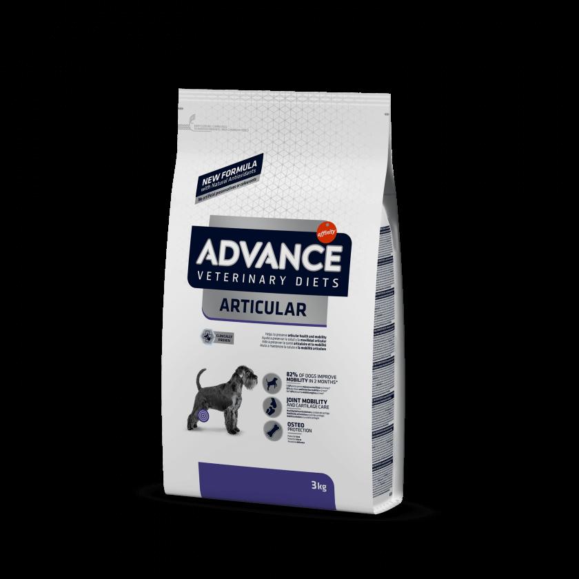 Advance Diets Dog Articular