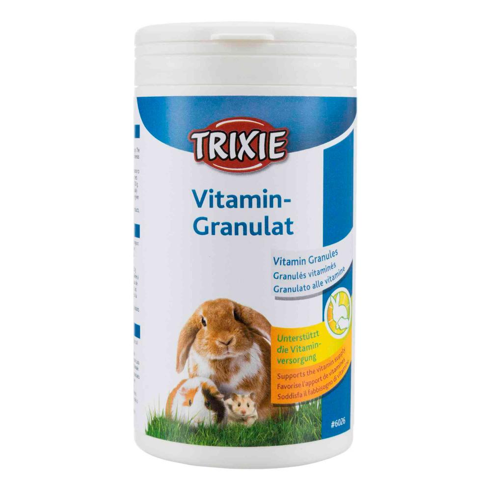 TRIXIE Granulado Vitamínico para Roedores