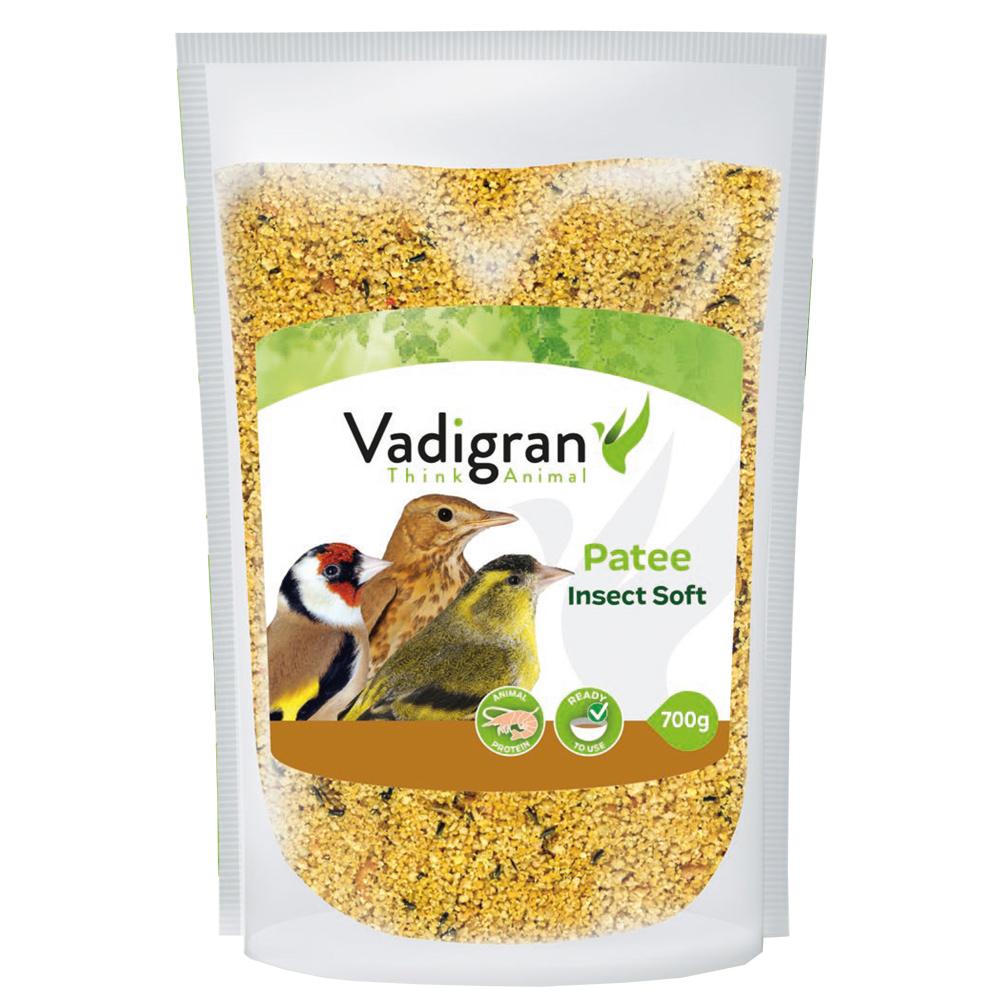 VADIGRAN Papa Insectivora Soft