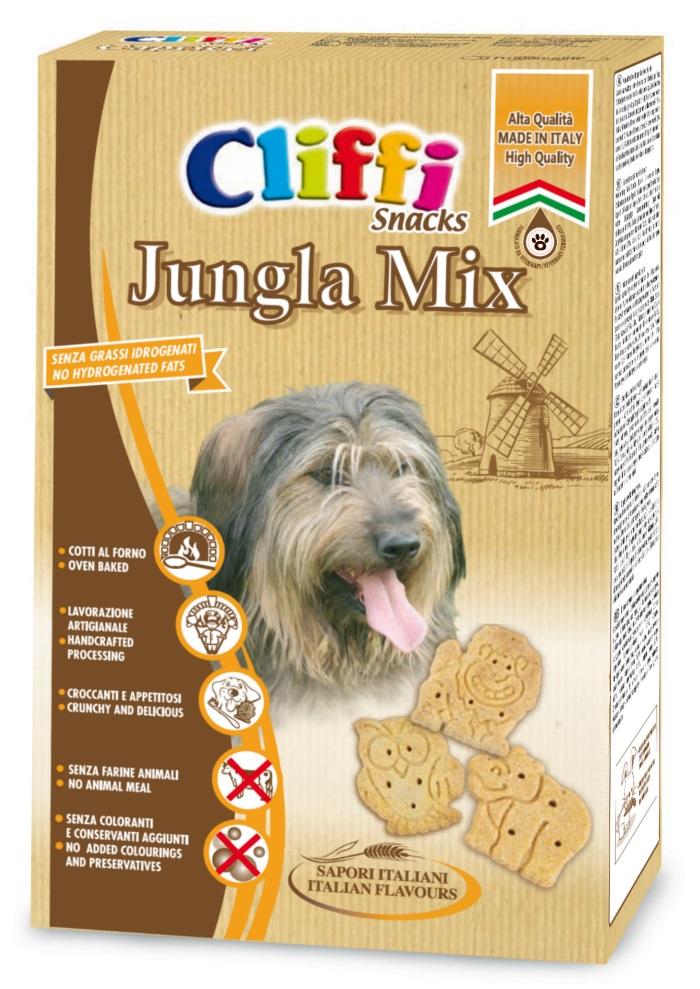 CLIFFI - Jungla Mix