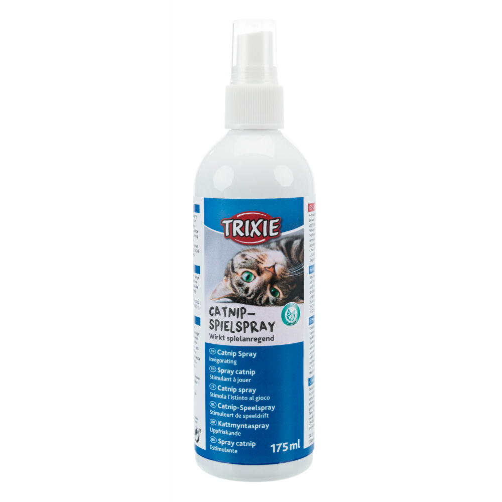TRIXIE Catnip Spray de Erva Gateira