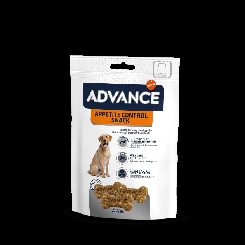 Advance Dog Snack Appetite Control Treat