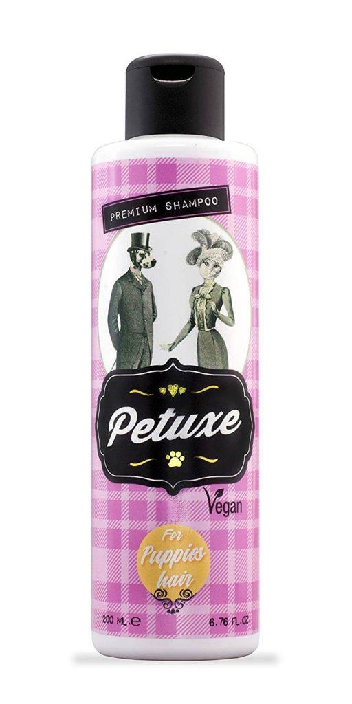 PETUXE Shampoo Vegan - Filhotes