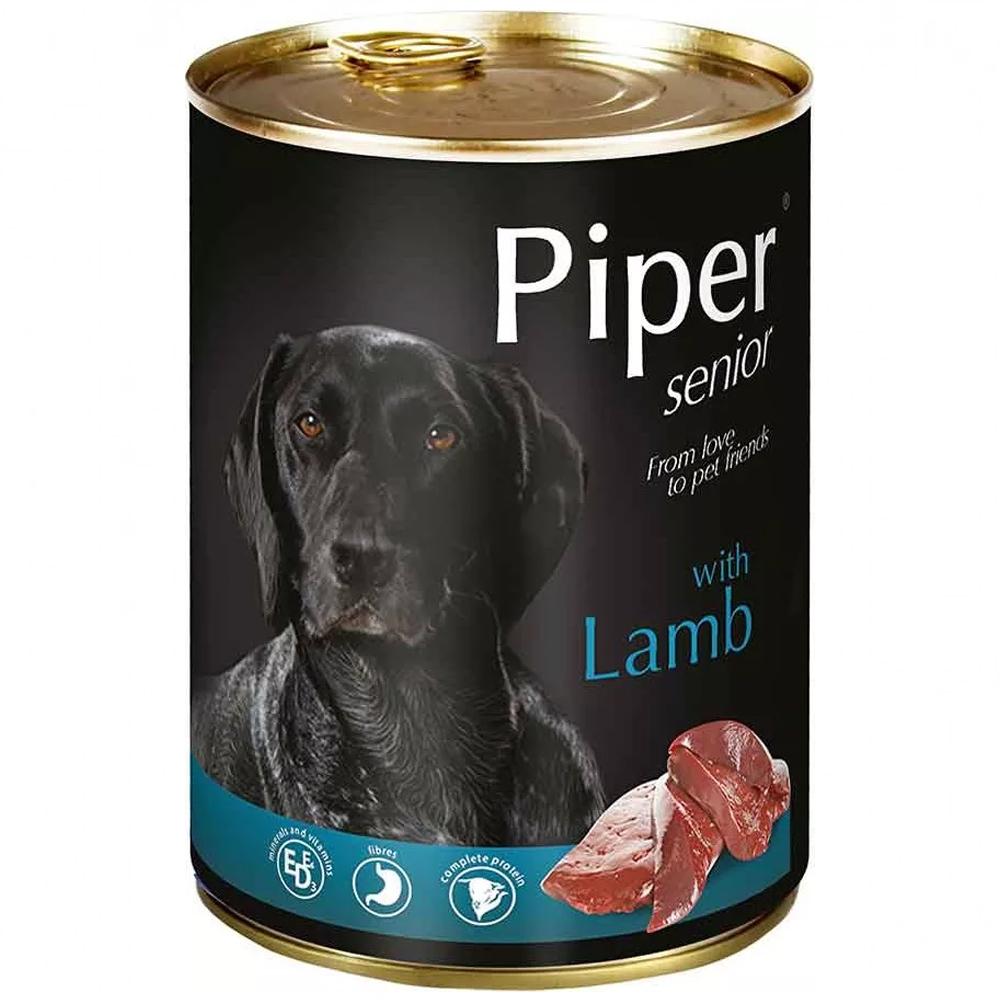 PIPER - Senior Borrego