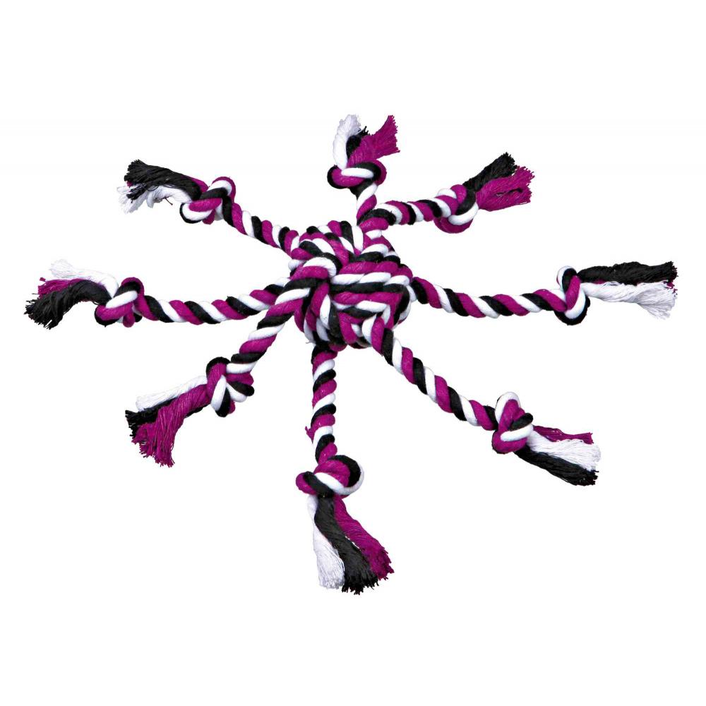 TRIXIE Dentafun Brinquedo Aranha em Corda