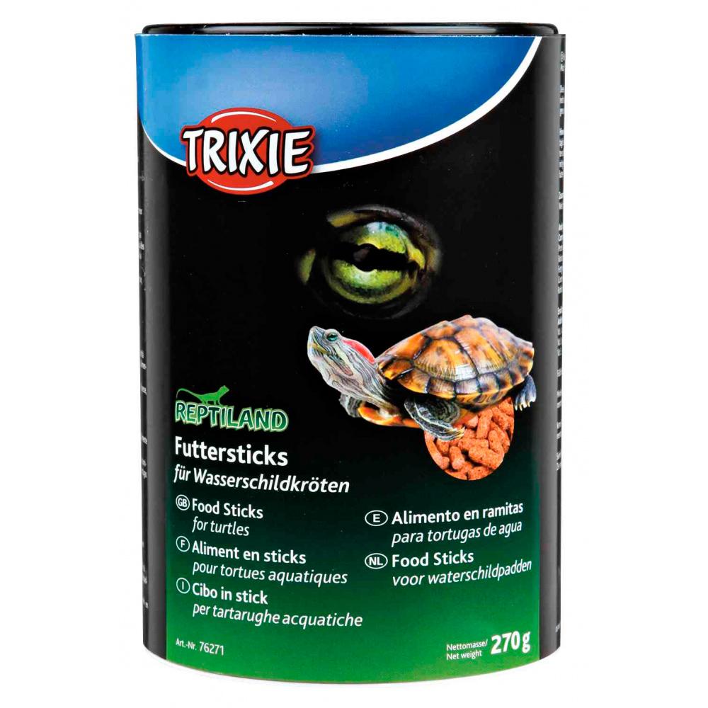 TRIXIE Sticks para Tartarugas Aquáticas