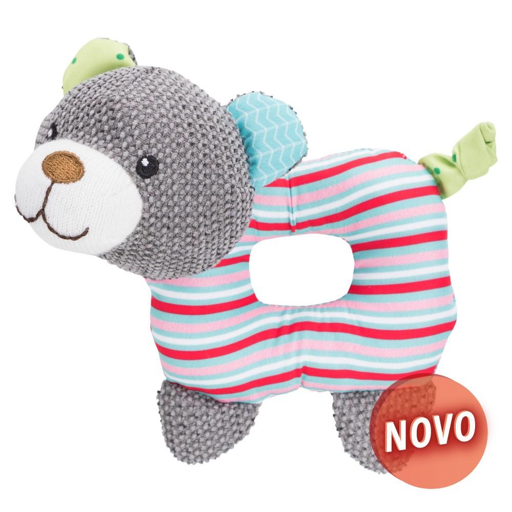 TRIXIE Junior - Urso em Tecido