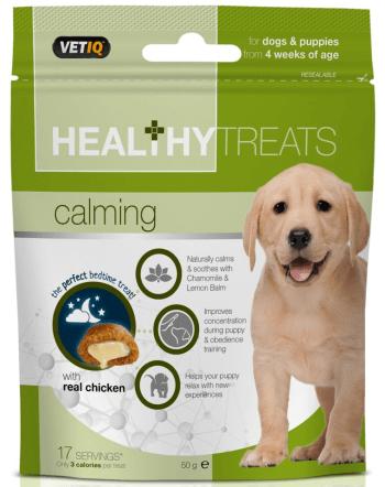VETIQ Healthy Treats Calming for Puppies
