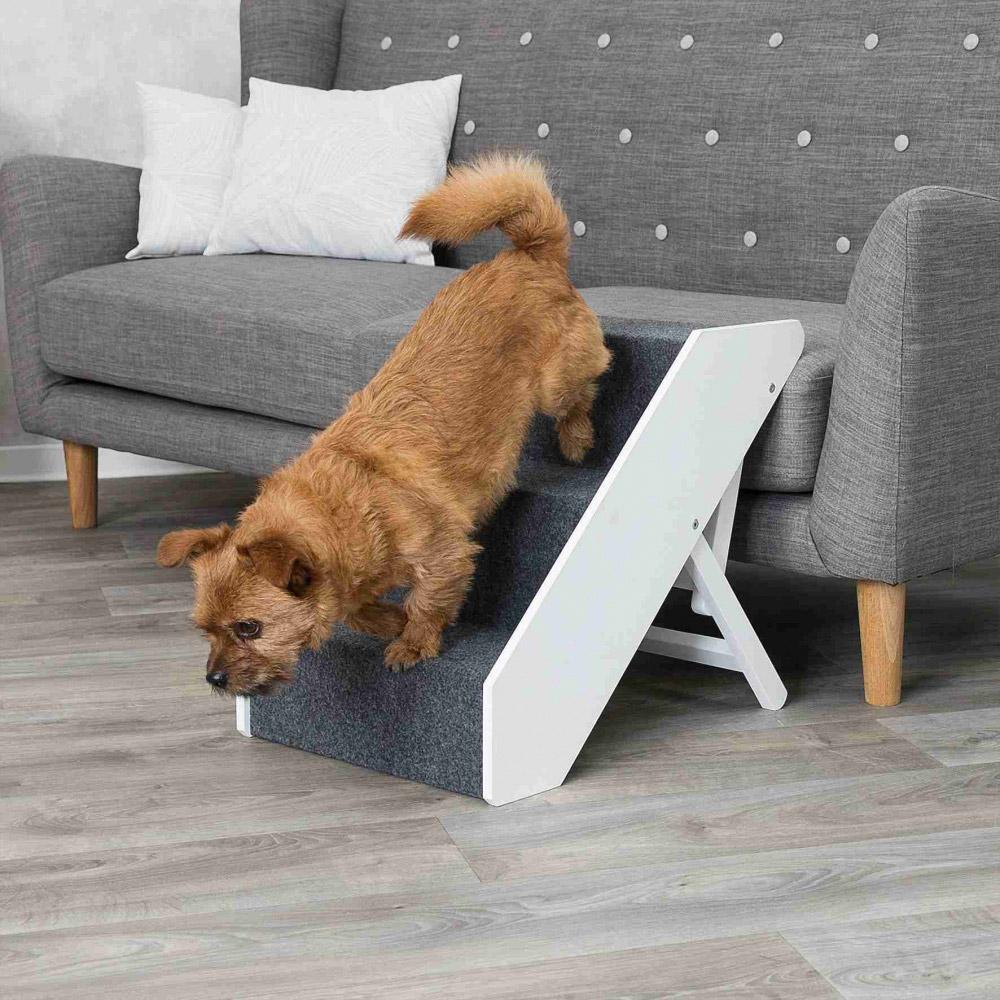 TRIXIE Petstairs - Escadas em MDF para Cães