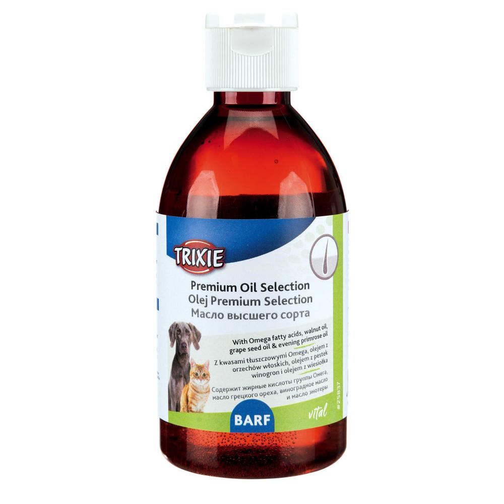 TRIXIE Suplemento Vital - Selecção de Óleos Premium 250 ml