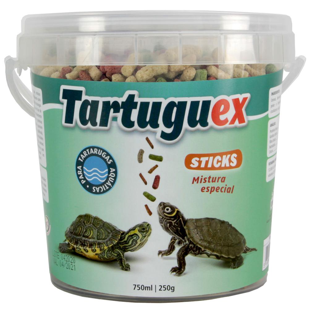 ORNI-EX Tartuguex Sticks