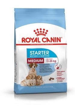 Royal Canin Medium Starter Mother & Babydog