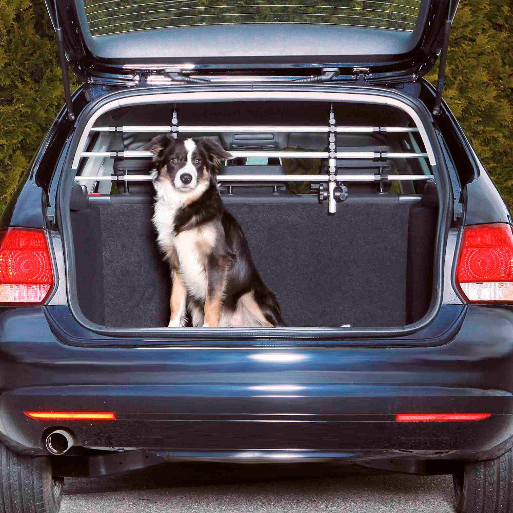 TRIXIE Grade de Segurança com 3 Elementos para Automoveis