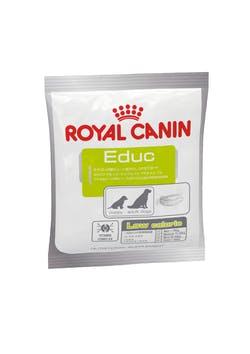 Royal Canin Educ - Snack 50 gr